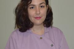 Patricia. Megolla Álvarez